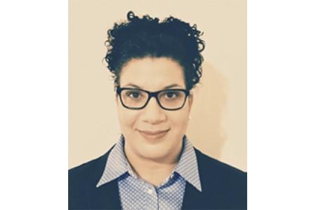 Dr. Melissa Bray