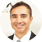 Dr. Ameet Vohra, Founder and CEO
