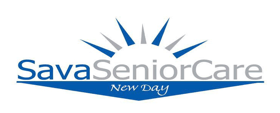 Sava Senior Care Logo