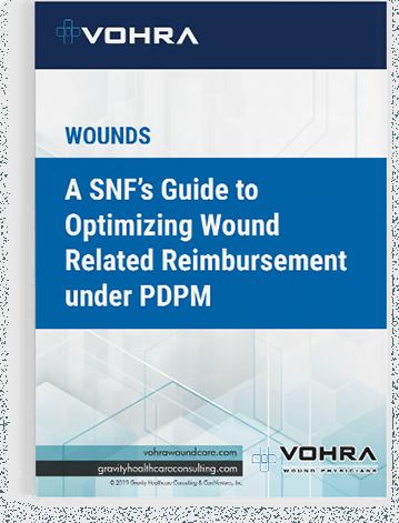 Patient-Driven Payment Model PDPM