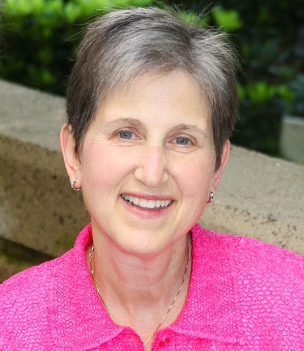 Photo of Helen Osborne