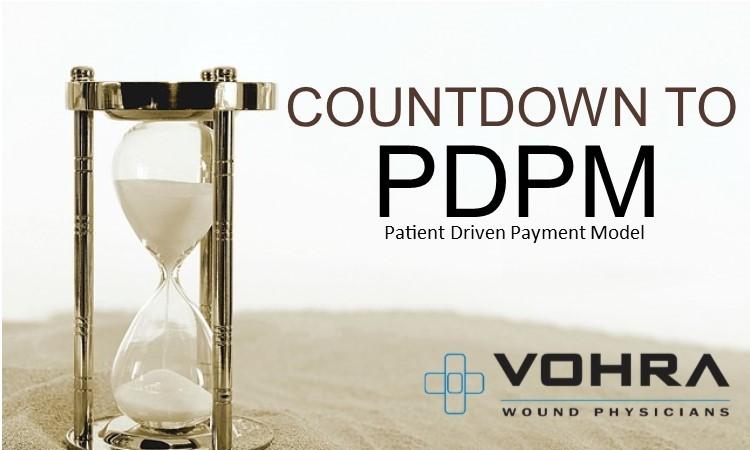 Countdown to PDPM Slide