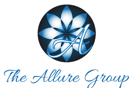 The Allure Group Logo