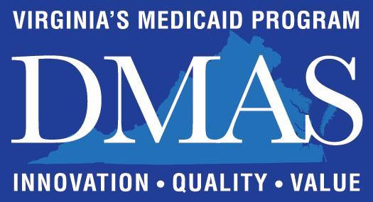 DMAS Logo