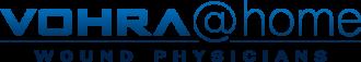 Vohra Wound Care Logo