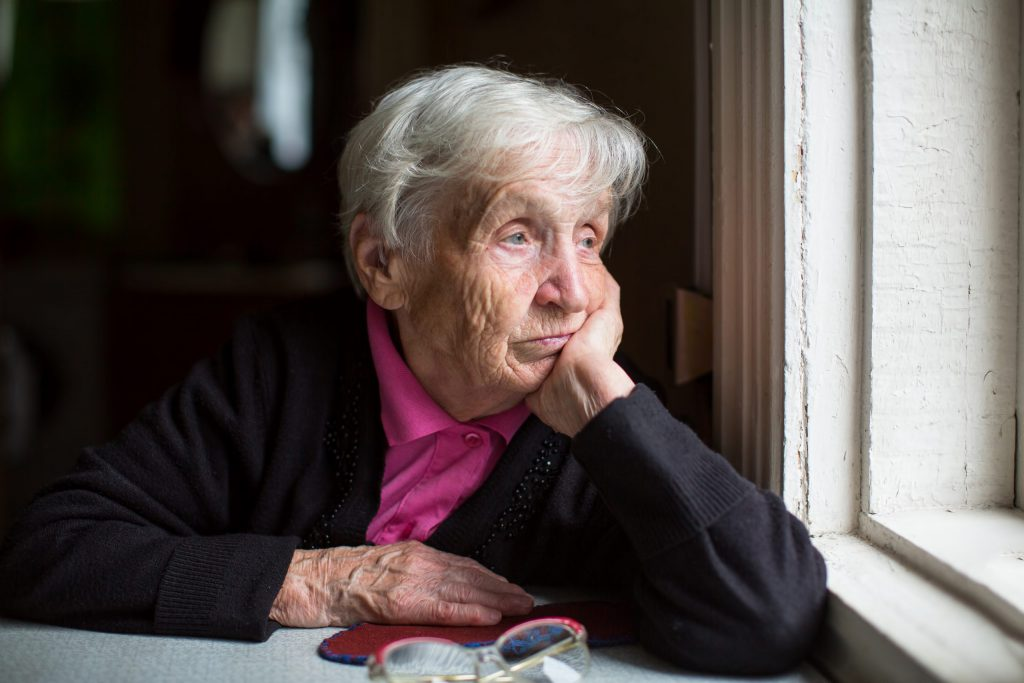 COVID-19 Prevention Efforts May Lead to Secondary Wound Injury in Seniors