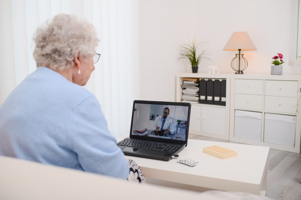 Vohra Wound Physicians Launches New Vohra @Home Patient Care Program