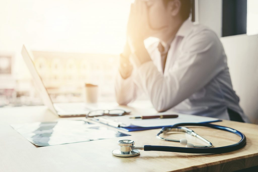 Addressing Physician Burnout: Causes, Symptoms and Treatments
