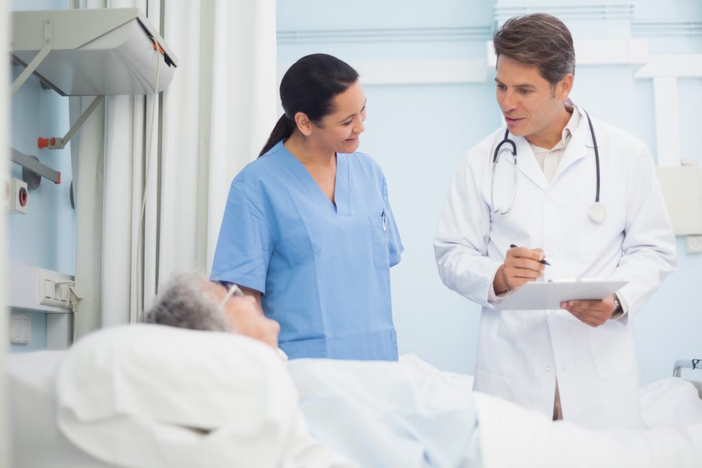 Preventing Rehospitalization: The Key to Reducing Patient Risk