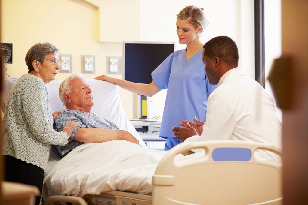 Patient Physician Consultation