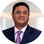 Vishal Modi - Chief Technology Officer at vohra physicians