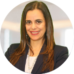 Natalia Mosquera - VP of Revenue Cycle at vohra physicians