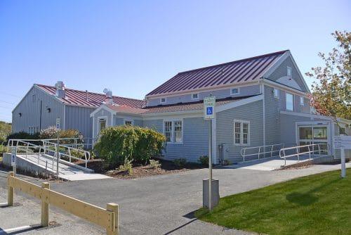 Falmouth-Service-Center