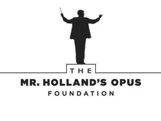 The Mr. Holland's Opus Foundation