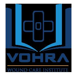 vohra wound care institute logo