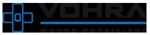 VOHRA Wound Physicians Logo Transparent