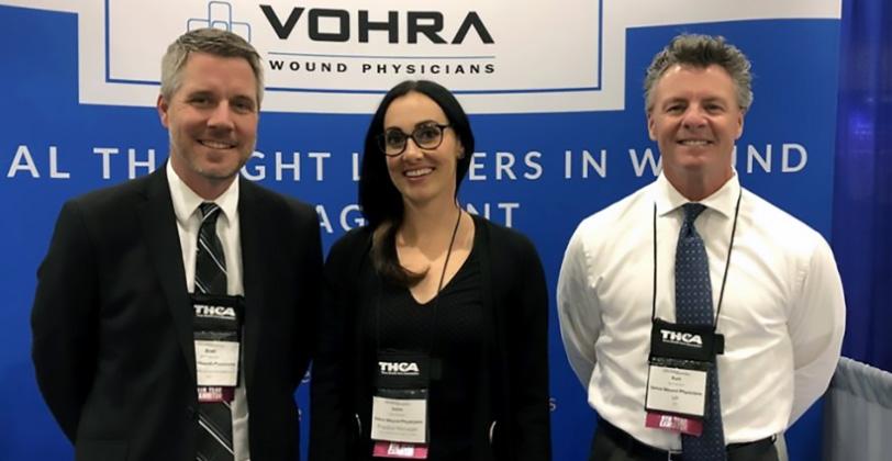 Vohra's Wound Care Physicians