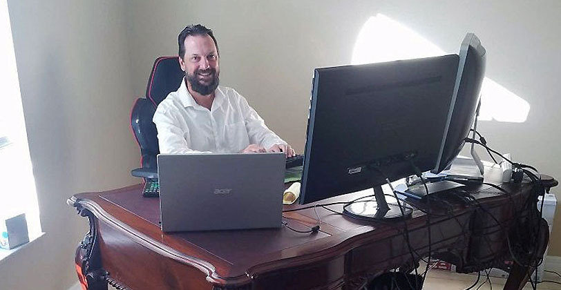 John Potter, Sr. Director of Marketing Intelligence in Miami, FL